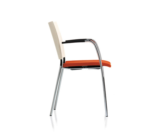 Spira Armchair by Lammhults   Visitors chairs / Side chairs