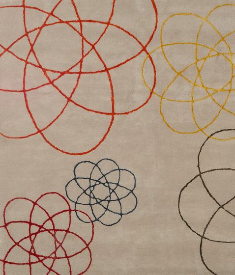 Spirograph by Ligne Roset | Rugs / Designer rugs