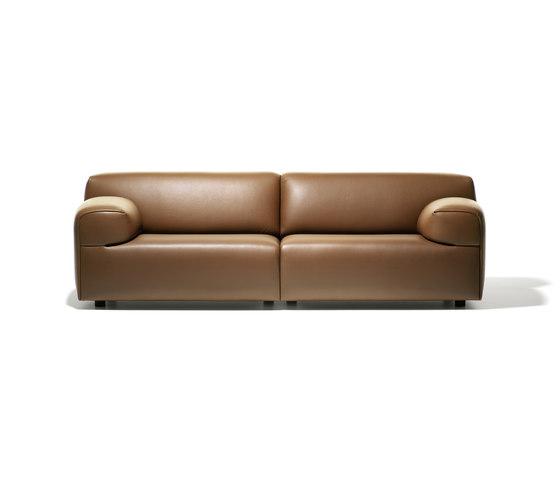 DS 820 von de Sede | Loungesofas