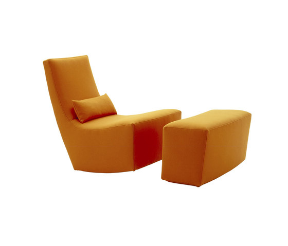 Neo fireside chair by Ligne Roset | Armchairs