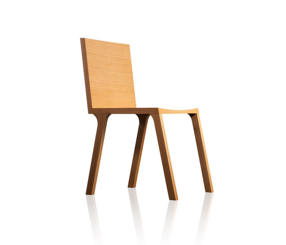 Mia Chair by GAEAforms | Restaurant chairs