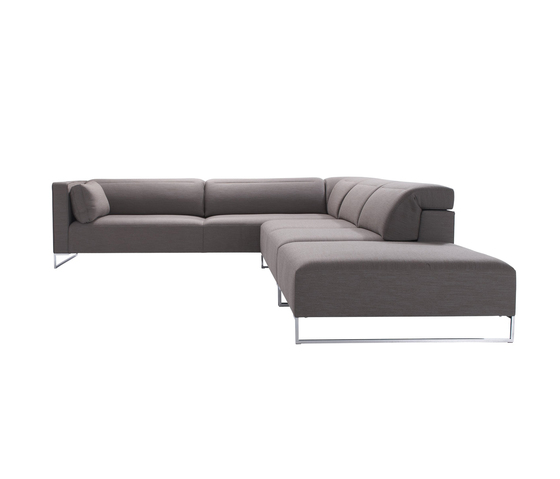Urbani sofa by Ligne Roset | Sofas