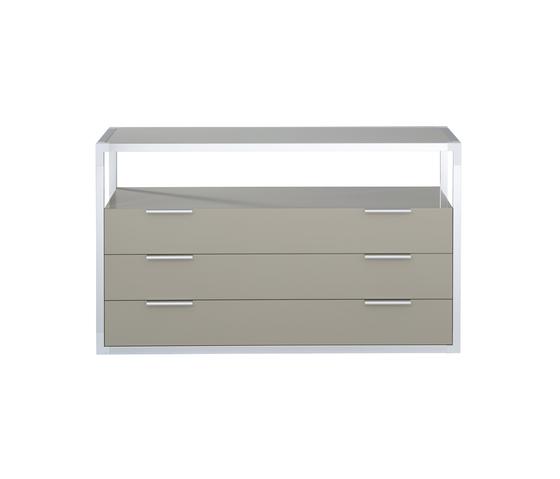 Dedicato sideboard by Ligne Roset | Sideboards