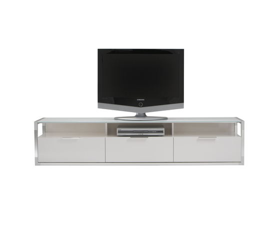 Dedicato TV Cabinet by Ligne Roset | Multimedia sideboards