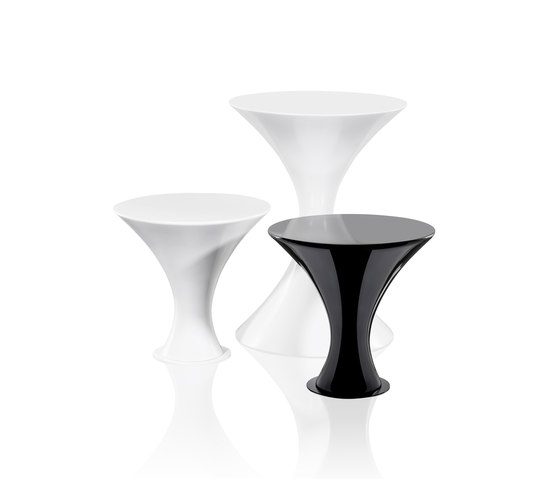Darbuka Stool by GAEAforms | Garden stools