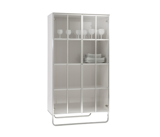 Hyannis Port display cabinet by Ligne Roset | Display cabinets