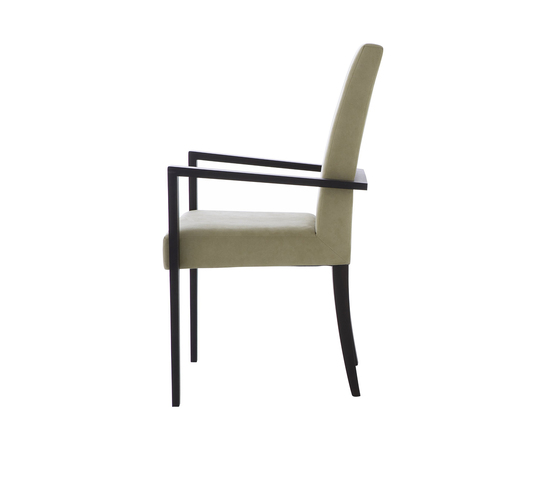 French Line carver chair by Ligne Roset | Chairs
