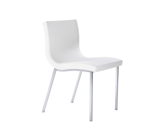 sala by ligne roset tubular feet chair product