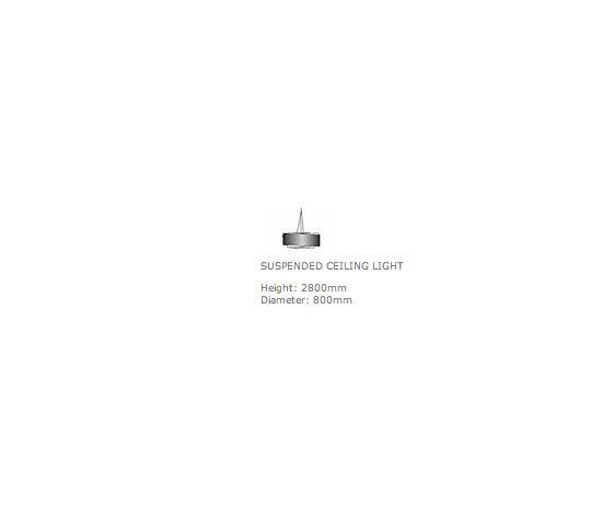 Chroma Lux von Ligne Roset | Allgemeinbeleuchtung