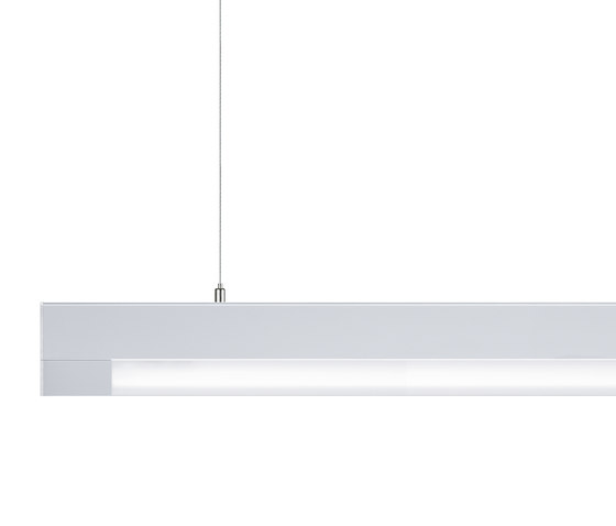 LINARIA T16 by Zumtobel Lighting | Pendant strip lights