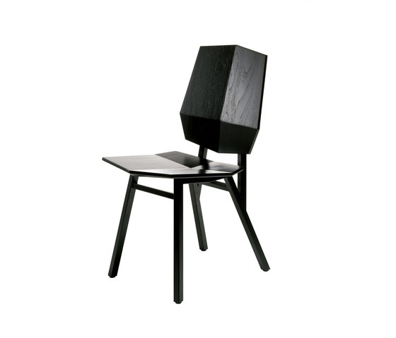 DELAPLAN Chair by INCHfurniture | Restaurant chairs