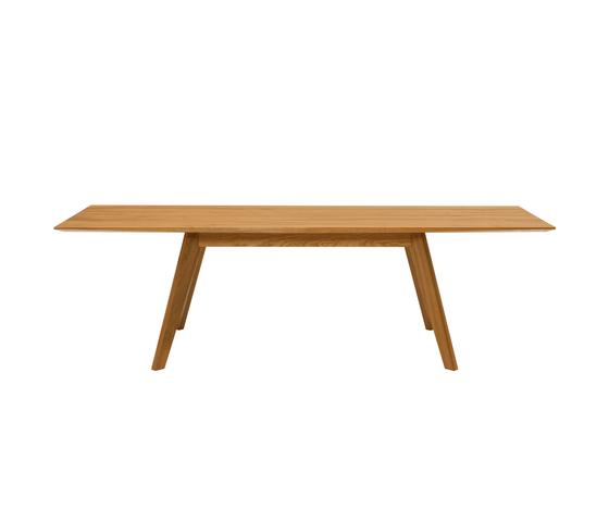 EMPAT table by INCHfurniture | Dining tables