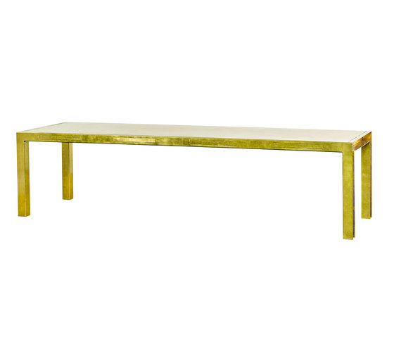 MIDAS TABLE FOR TOOLS von Colect | Esstische