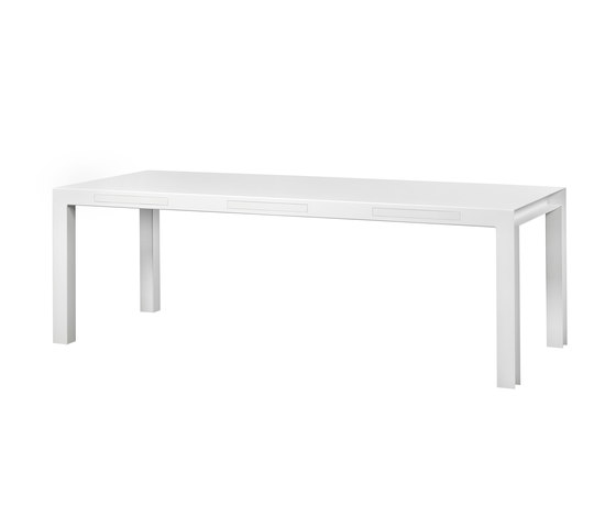 TABLE FOR TOOLS by Colect | Dining tables
