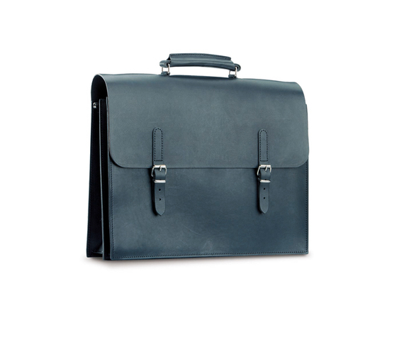 Bag Compagnon A4-90 di Richard Lampert | Borse