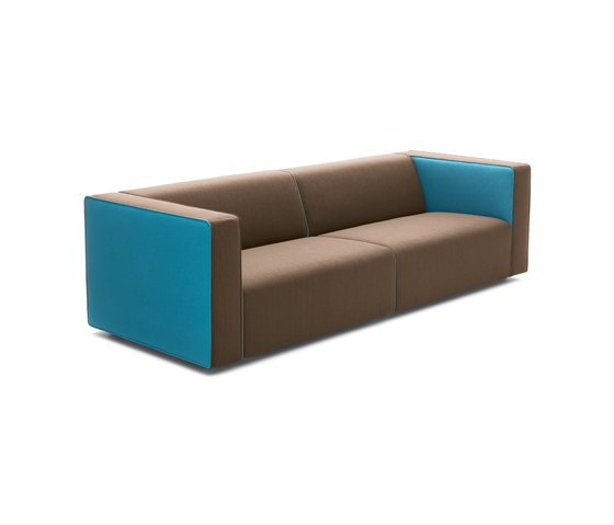 Kelp by COR | Lounge sofas