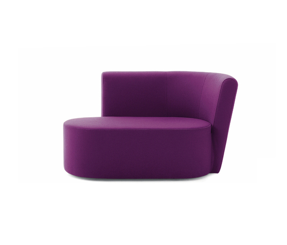 Ovo by COR | Lounge sofas