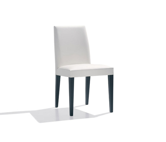 New Anna SI 1372 by Andreu World | Restaurant chairs