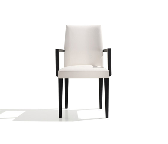 New Anna SO 1373 by Andreu World | Restaurant chairs