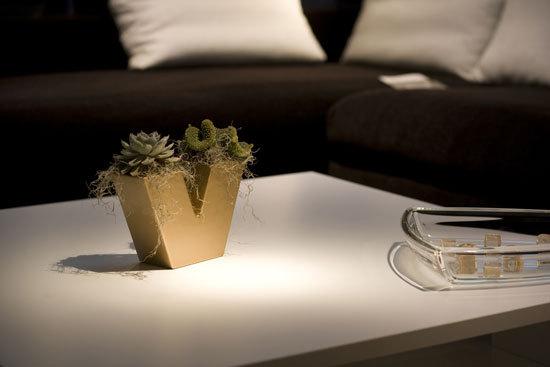Nano Uve by Vondom | Flowerpots / Planters