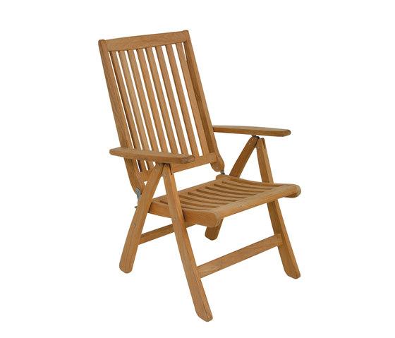 Flores armchair by Fischer Möbel | Chairs