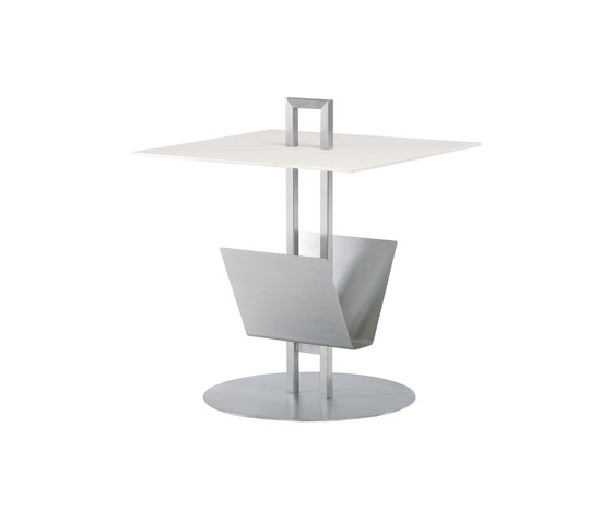 Helix side table by Fischer Möbel | Side tables