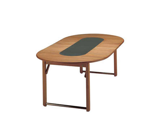 Tennis table by Fischer Möbel | Dining tables