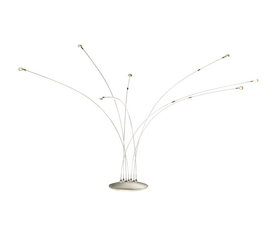 FloorA by EMU Group | Garden lighting