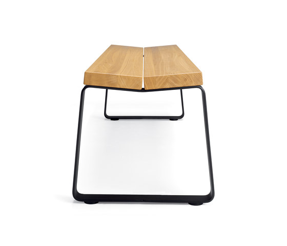 Fat bench de Materia | Bancs
