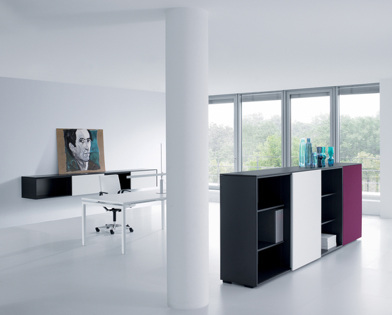 corpus-c by planmöbel   Cabinets
