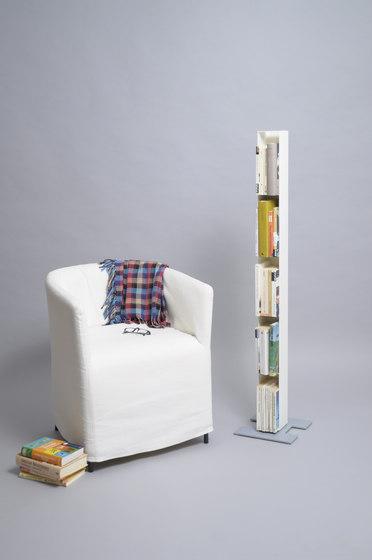 LUFT STAND di mox | Librerie