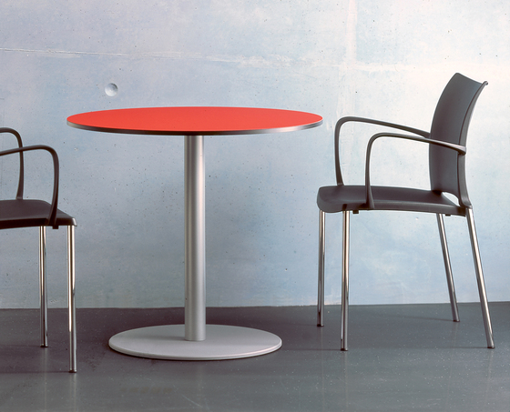 m-pur by planmöbel | Meeting room tables