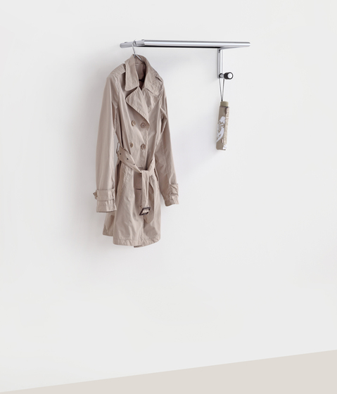 LINK 55 by mox | Built-in wardrobes
