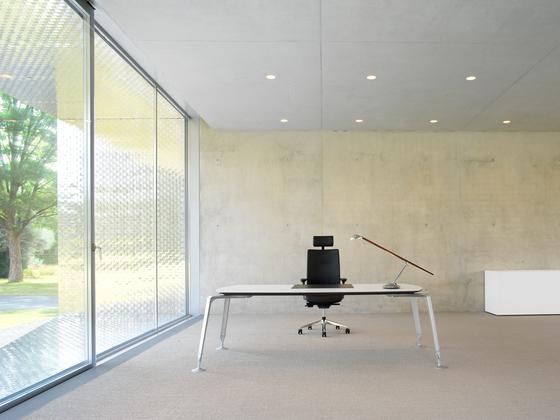 part-3 by planmöbel | Executive desks