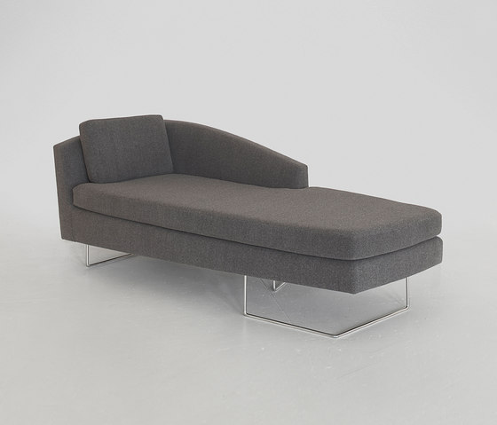 Sculpt Daybed No 512 di David Weeks Studio | Divani