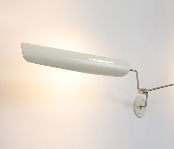 Sarus Sconce No 213 de David Weeks Studio | Éclairage général