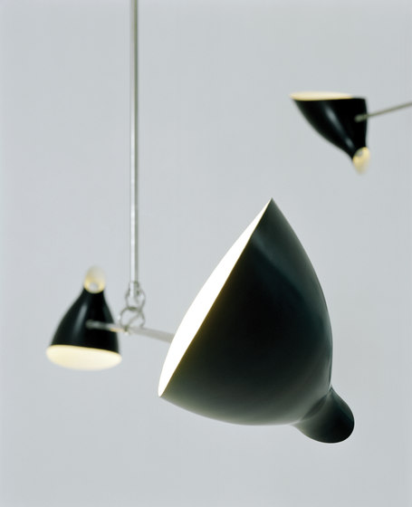 Hanging Mobile No 405 by David Weeks Studio | General lighting