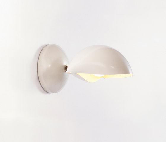 Shell Sconce No 206 by David Weeks Studio | General lighting