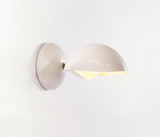 Shell Sconce No 206 de David Weeks Studio | Éclairage général