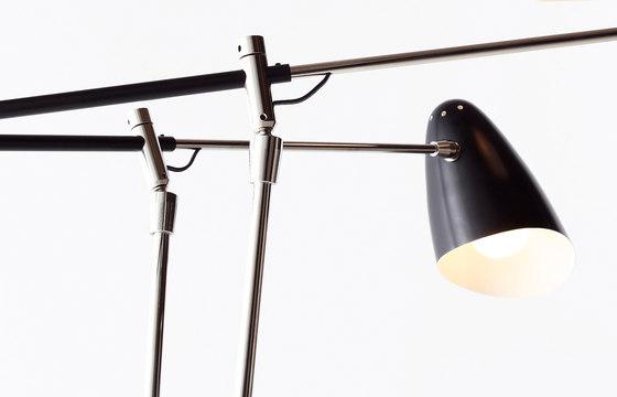 Tripod No 303 by David Weeks Studio | General lighting