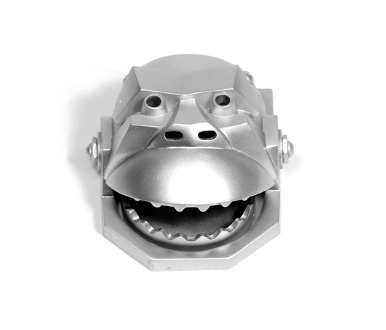 Robotrilla Ashtray by David Weeks Studio | Ashtrays