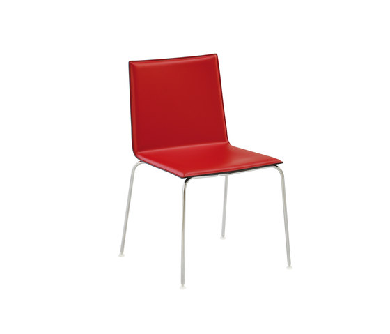Glove by Sovet | Visitors chairs / Side chairs