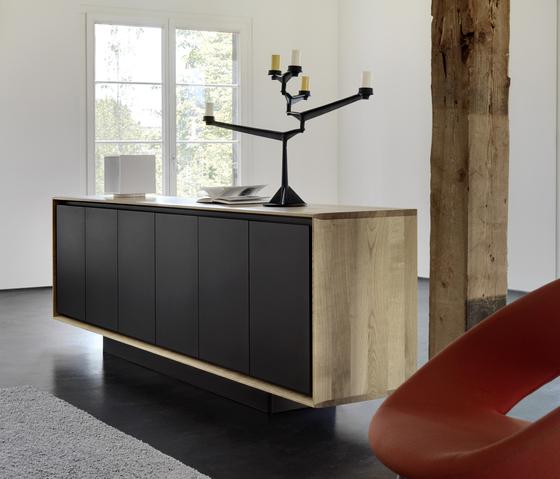 X2 Sideboard von Zoom by Mobimex | Büroschränke