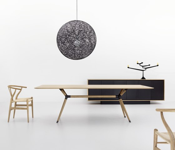 X2 Table by Zoom by Mobimex | Conference tables