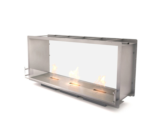 Firebox 1800DB by EcoSmart™ Fire | Ethanol burner inserts