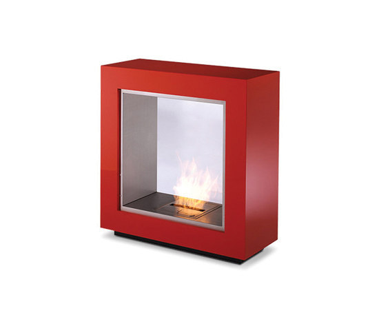 Fusion by EcoSmart™ Fire | Ventless ethanol fires