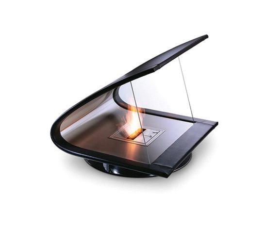 Zeta by EcoSmart™ Fire | Ventless ethanol fires