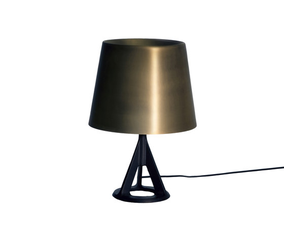 Base Brass Table Light by Tom Dixon | General lighting