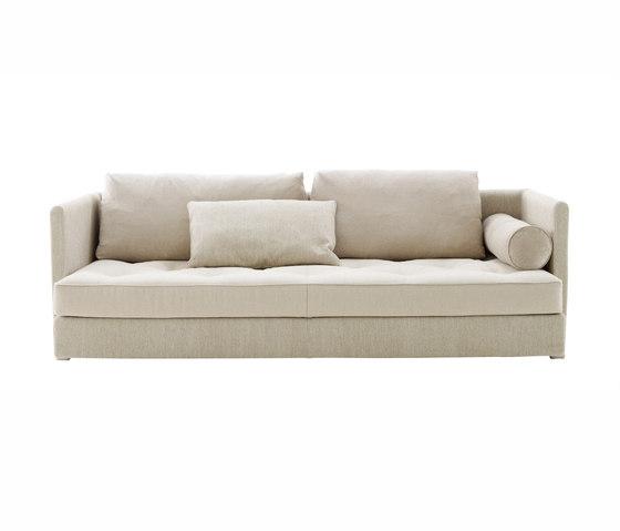 Nomade 2 | Sofa 3 Plazas Articulo Completo de Ligne Roset | Sofás