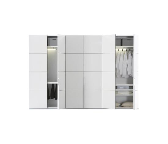 Lumeo wardrobe by Ligne Roset